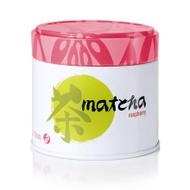Matcha Raspberry from Adagio Teas
