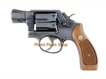 "Smith & Wesson USED - 10-5 2"" 6 Shot 38 Special"