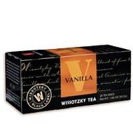 Vanilla Tea from Wissotzky Tea
