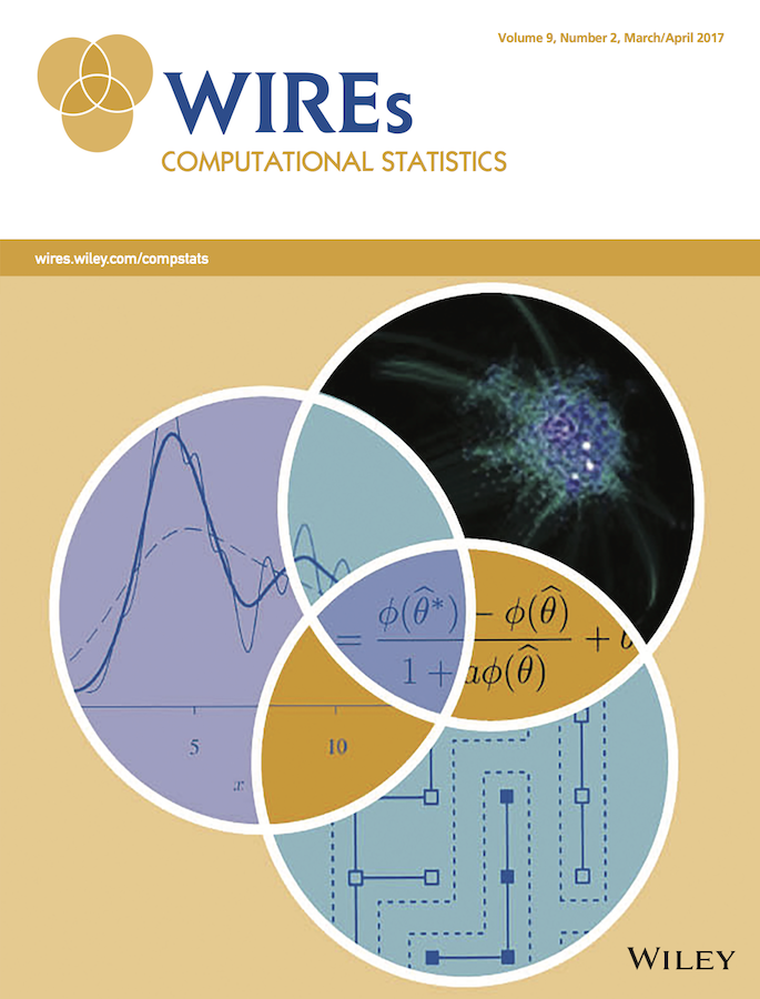 Template for submissions to Wiley Interdisciplinary Reviews: Computational Statistics