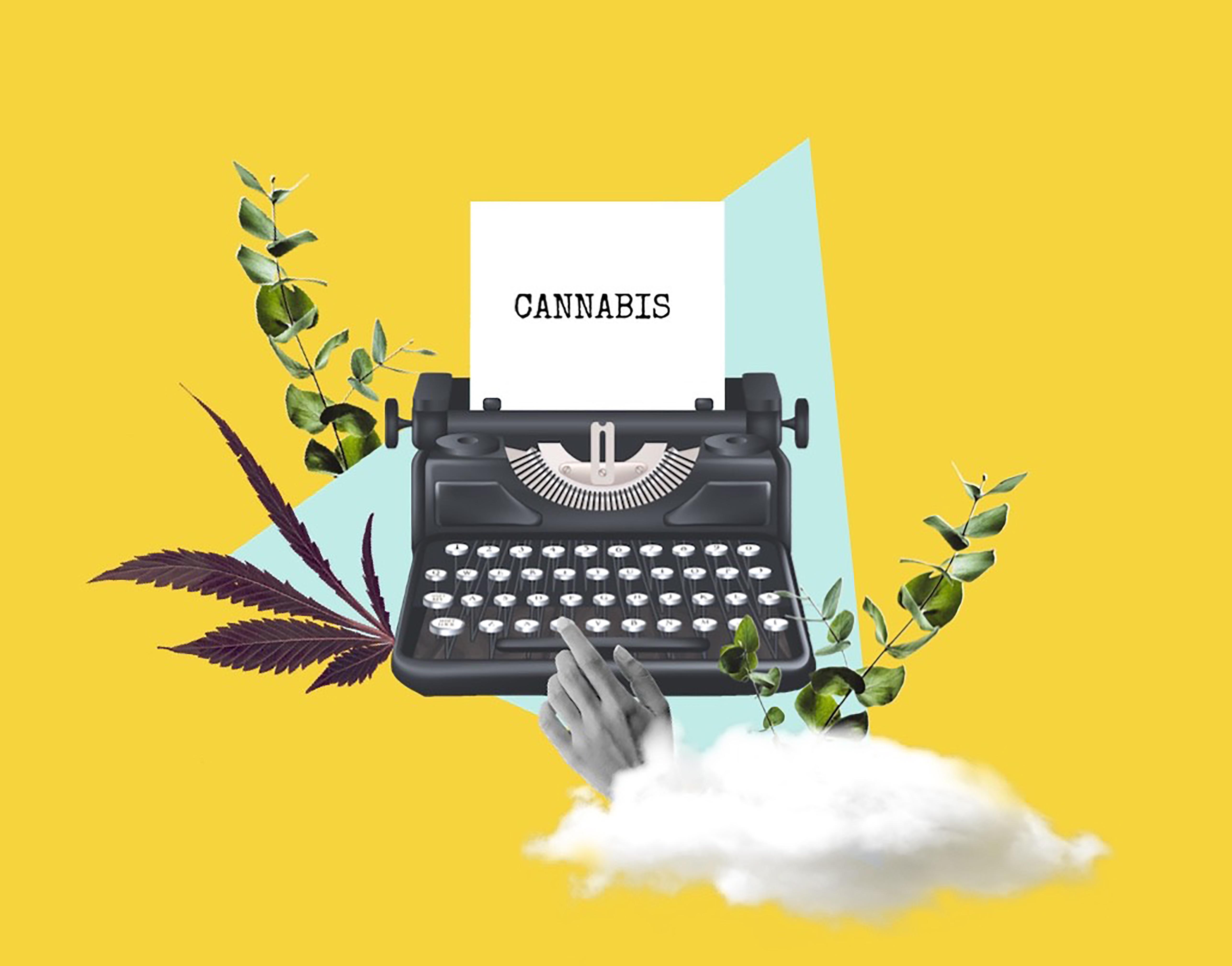 Cannabis Writer Course