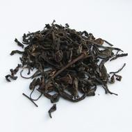 Bihlu Organic Honey Scent Oolong from Tillerman Tea