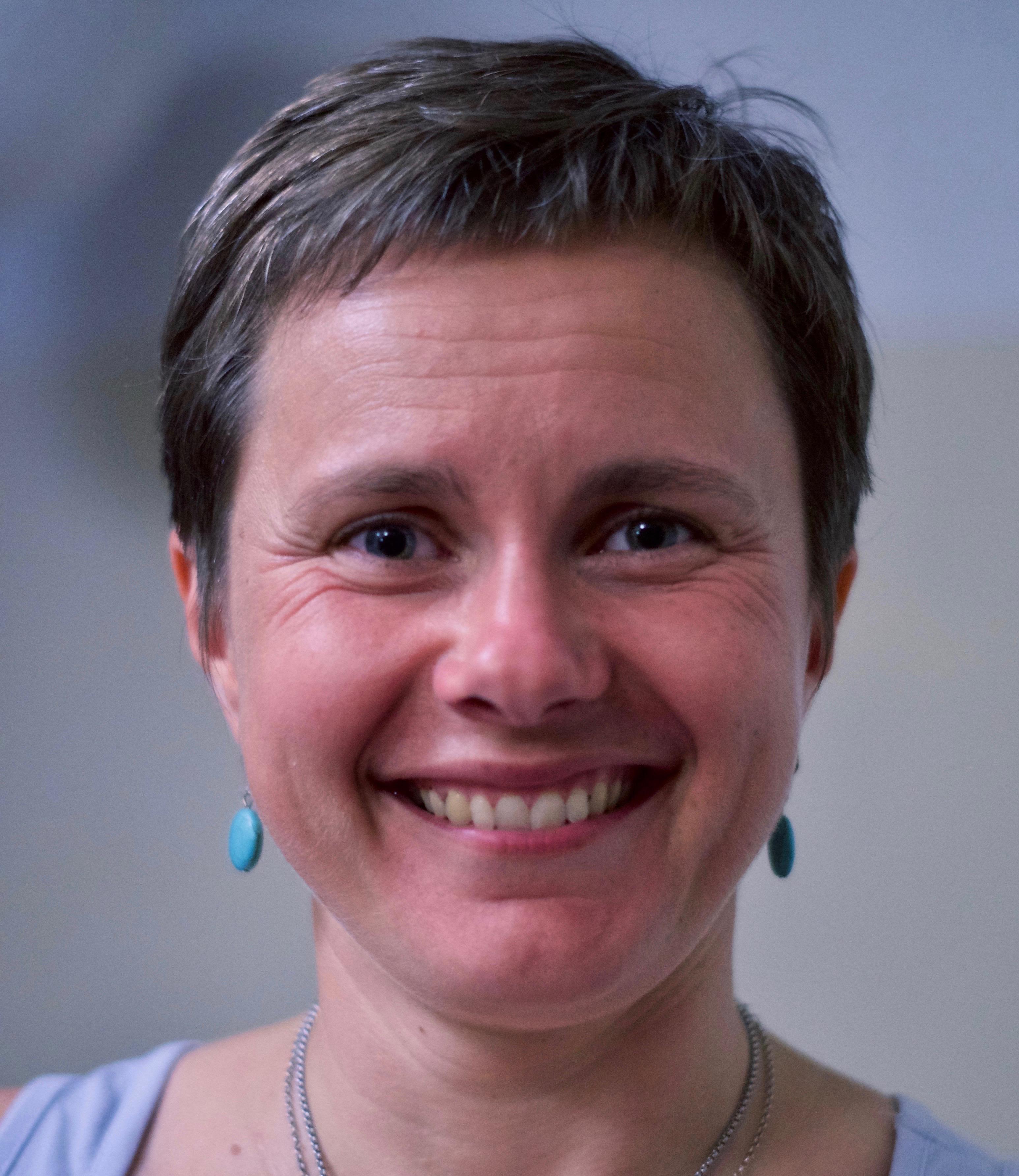 Kristina Mägi