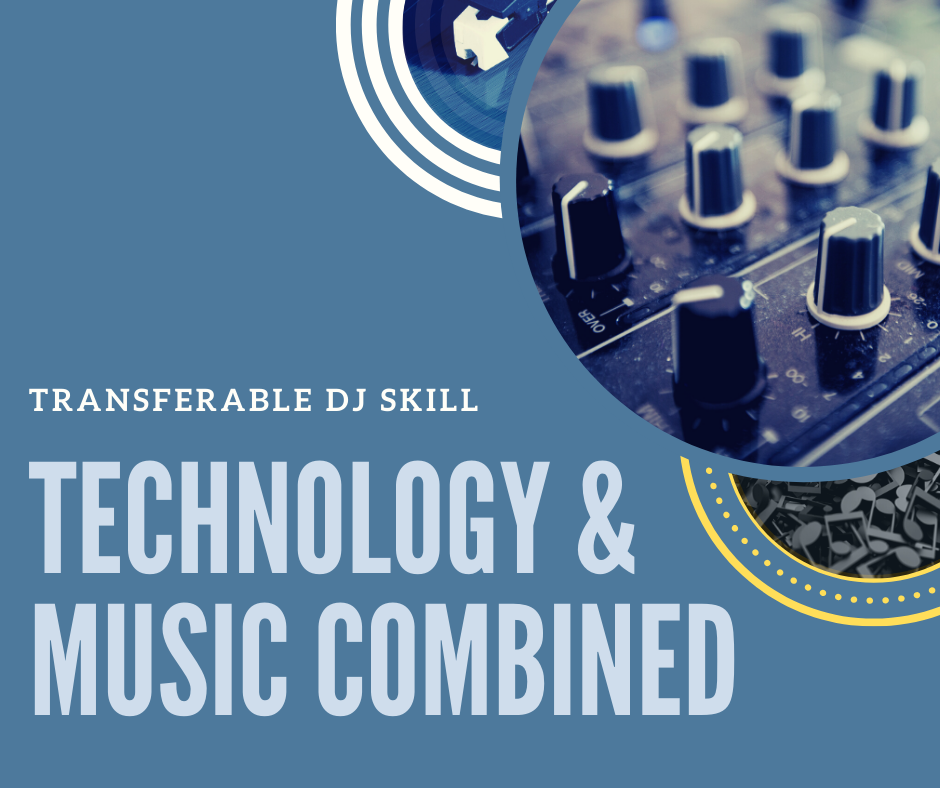 Technology and Music Combined