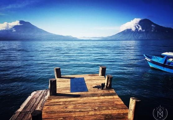 Yoga Alchemy in Guatemala 2.0