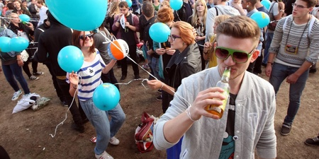 There's a new festival called Hipster Festival
