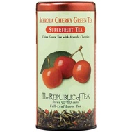 Acerola Cherry from The Republic of Tea