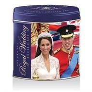 Royal Wedding English Breakfast Tea from Ahmad Tea