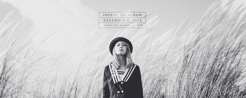 #Reese1stAlbum Launch