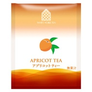 Apricot Tea from White Noble Tea