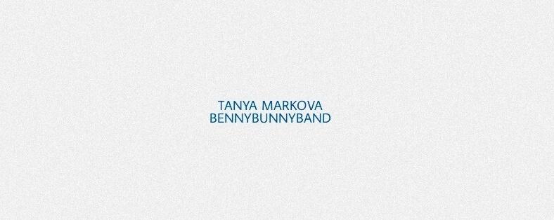 Carnival (Tanya Markova x BennyBunnyBand)