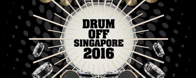 Drum Off Singapore 2016 Semi Finals