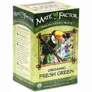 Fresh Green Yerba Mate from Mate Factor