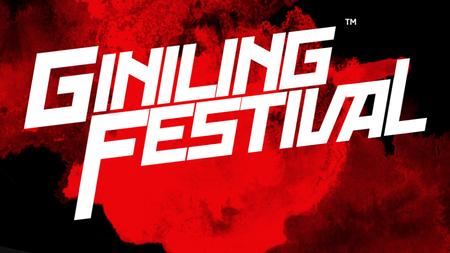 Giniling Festival