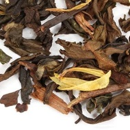 Oolong Peach from Praise Tea Company