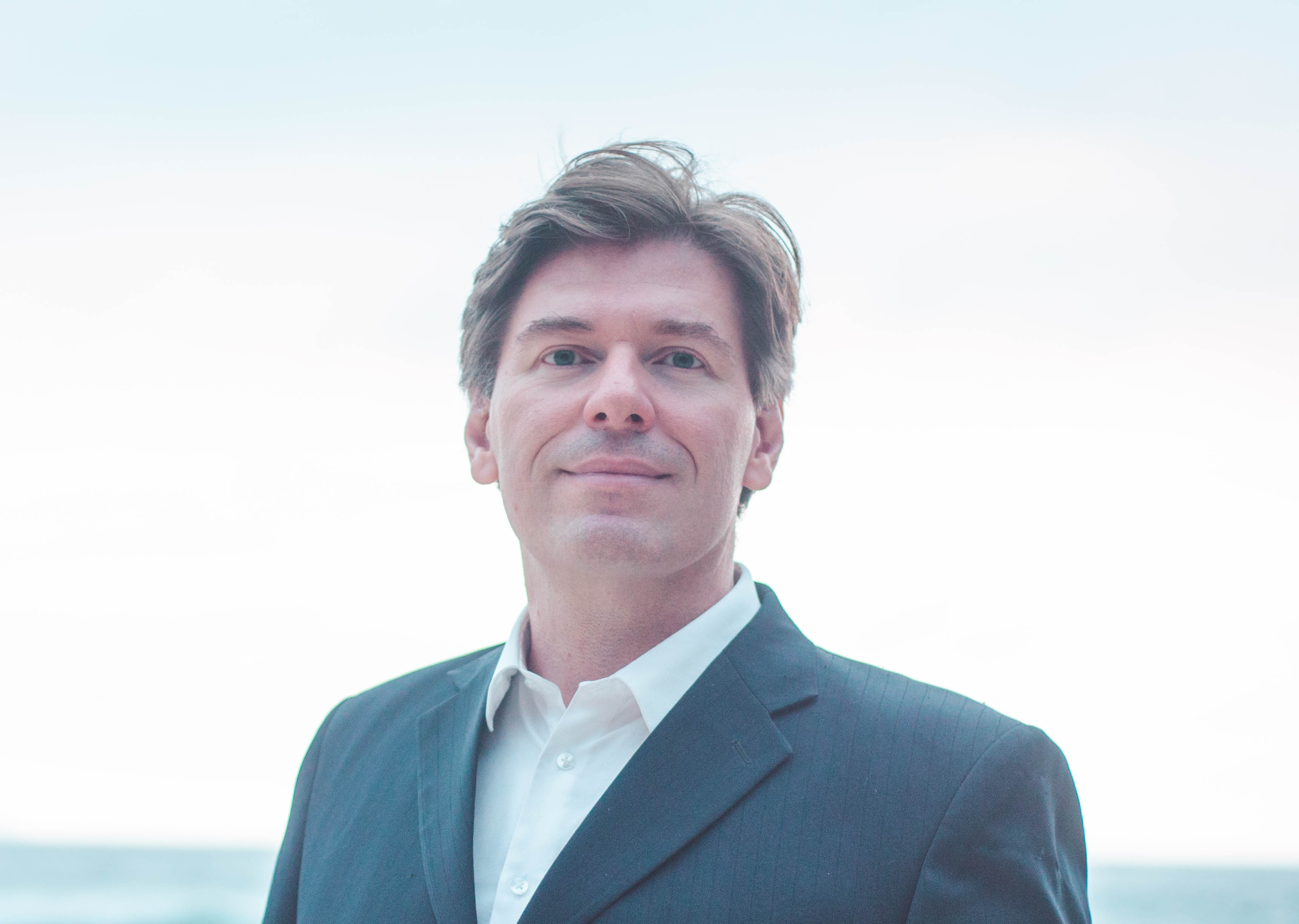 Prof. Paulo Andrade Ph. D