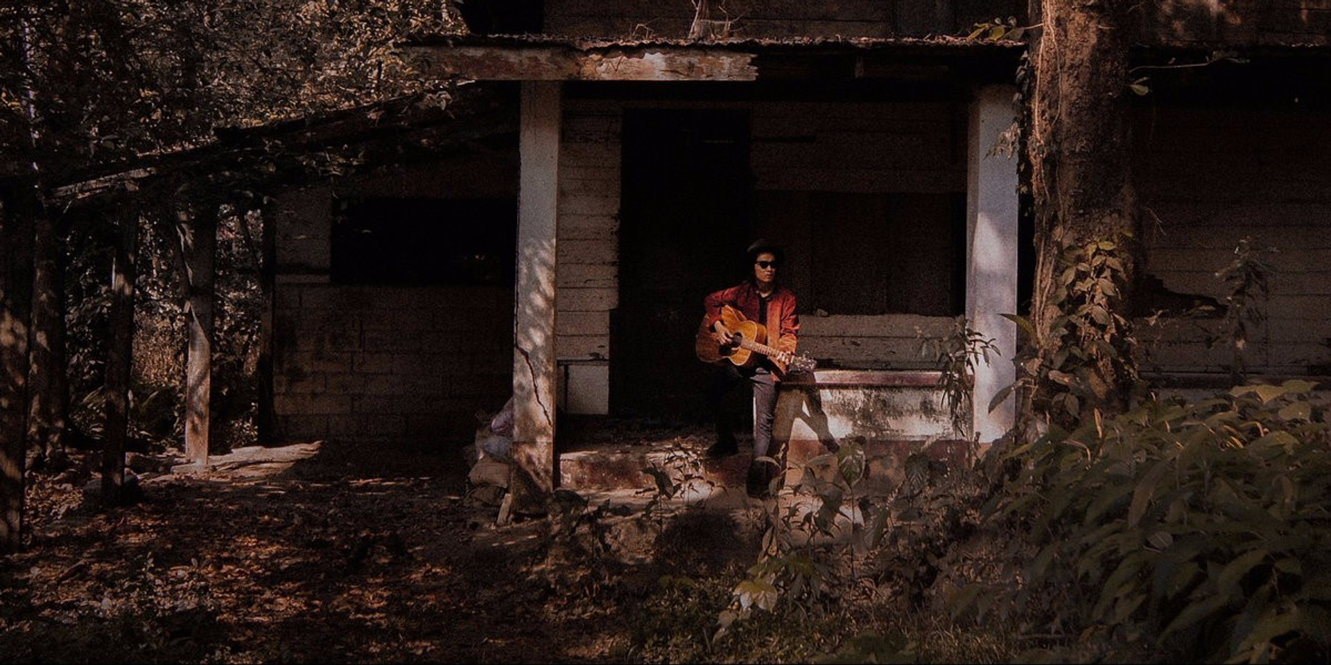 """Ian Penn teases upcoming album """"Water from the Creek"""" with new single"""