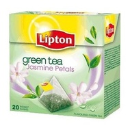 Jasmine Green Tea from Lipton
