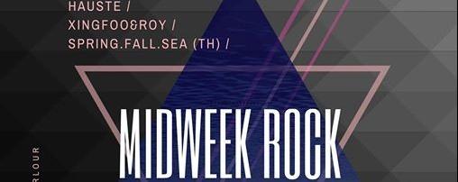 Midweek Rock #1