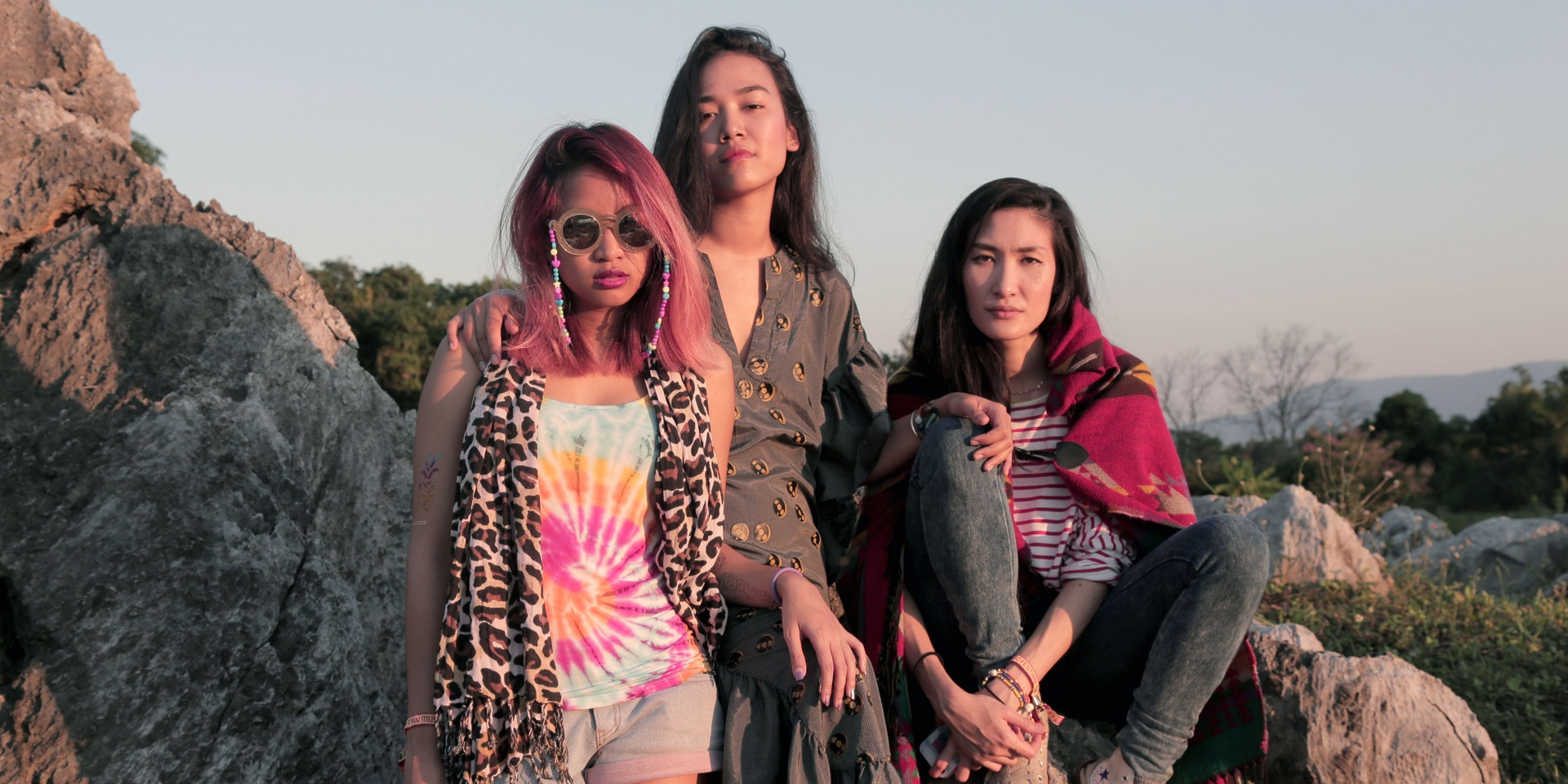 Thai indie rock band Yellow Fang to perform free show