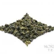 Ali Shan High Mountain Oolong - 2011 Spring Ali Shan Oolong Tea from Norbu Tea