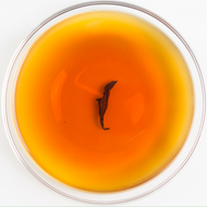 """Longan Nectar"" Red Oolong Tea - Spring 2016 from Taiwan Sourcing"