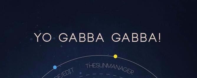 Gabbafest!
