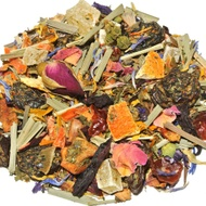 Secret Garden from LuxBerry Tea