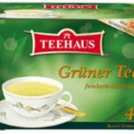 Green Tea from Teehaus