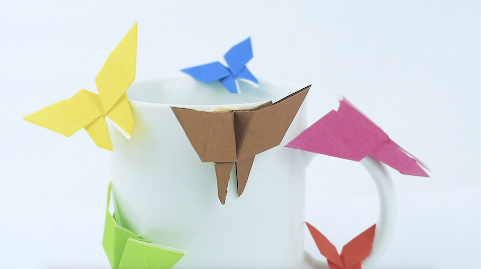 binary options wikihow origami
