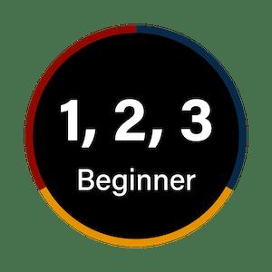 beginner pathway