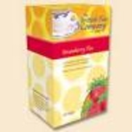 Strawberry Tea from The British Tea Company