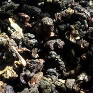Medium-roast Jin Xuan from Whispering Pines Tea Company