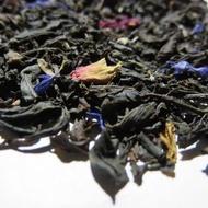 Ocharaka: Lychee Flavored Black Tea from Yunomi