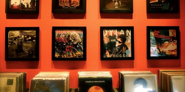 """Singapore's Hear Records is now considered one of the """"world's best record shops"""""""
