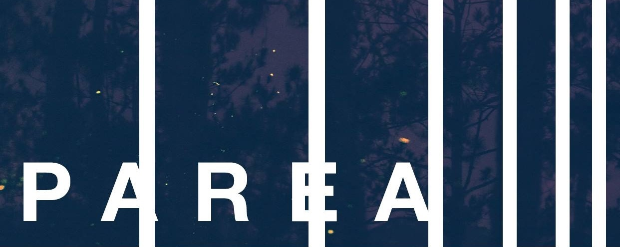 A Spur of the Moment Project presents: PAREA
