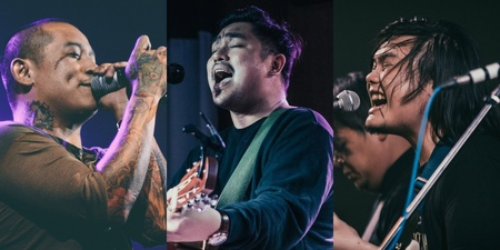 Urbandub, December Avenue, Autotelic, and more to perform at The Nick Automatic Show XL 2018