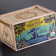 Amazonian Guayusa from AdventureTea, LLC