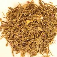Kombucha Plum from tea and all its splendour