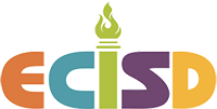 Ector County ISD Logo