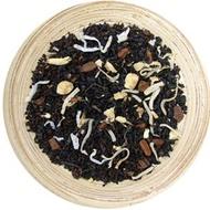 Coconut Cream Chai from Tealish