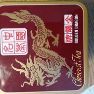 Golden Dragon from Choicest Tea