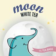 Moon White Tea from Tea Trunk