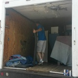 STL Clean Outs and Moving image