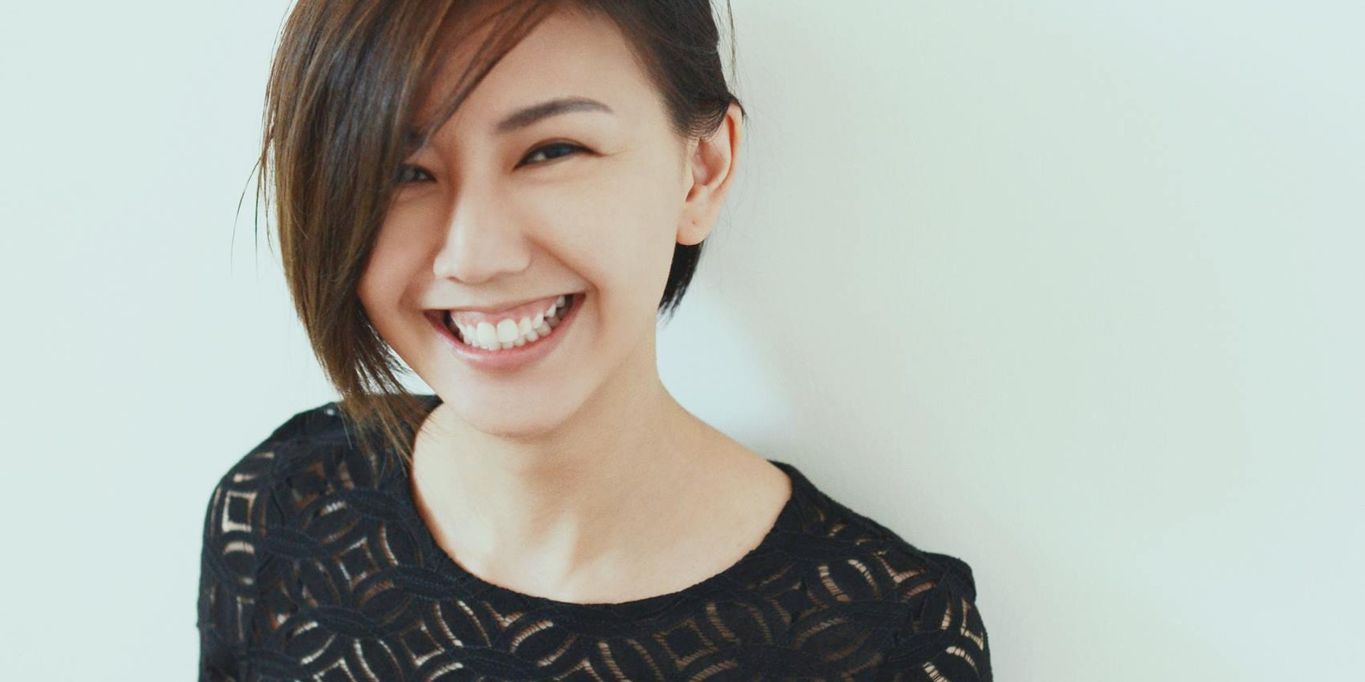 No, Stefanie Sun is not quitting music to go into financial tech