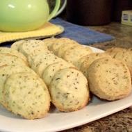 Tea Cookies from Various