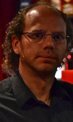 Michael Chupka