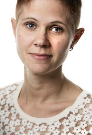 Cecilia Vestgöte