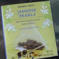 Jasmine Pearl from Trader Joe's