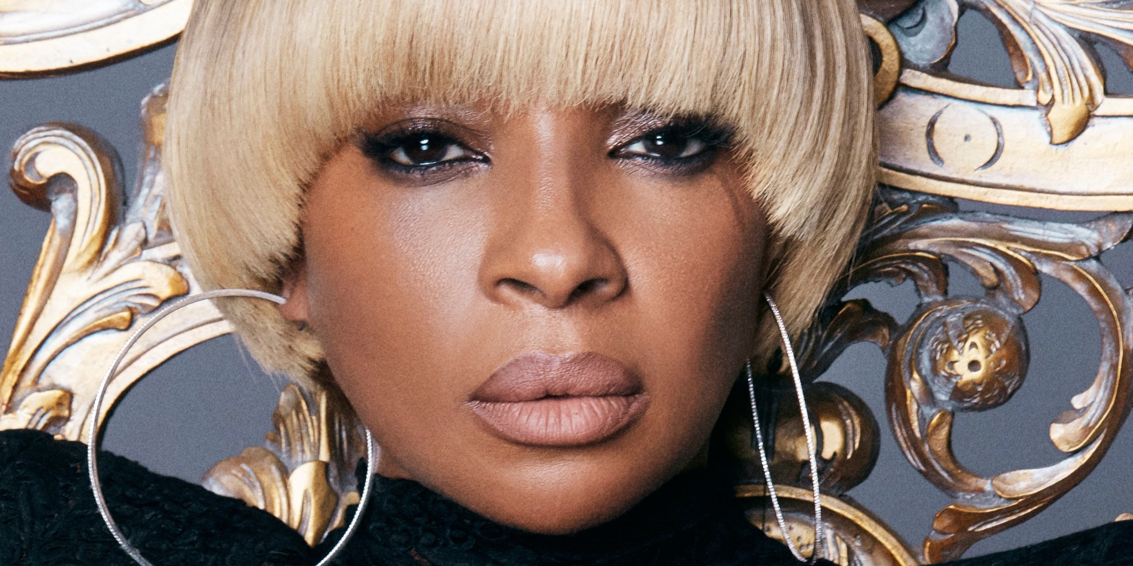 Mary J. Blige to co-star in new Netflix series based off comic by My Chemical Romance's Gerard Way